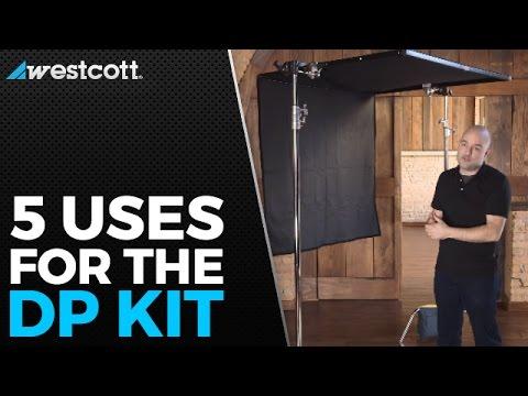 Practical Lighting Setups with theC47's DP Kit