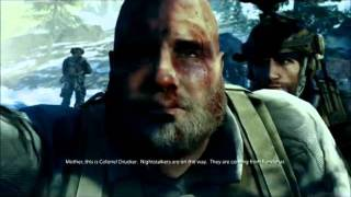 Download Lagu Medal of honor 2010 Ending cutscene Mp3
