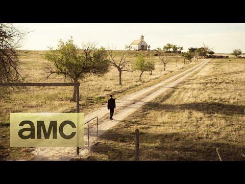 Preacher Season 1 (First 4 Minutes)