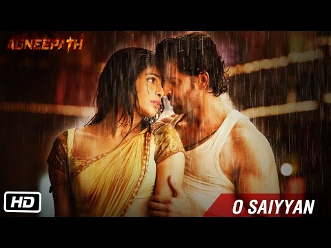O Saiyyan - Agneepath (2012) HD Full Video Song