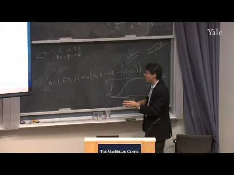 18. Modeling Mortgage Prepayments and Valuing Mortgages