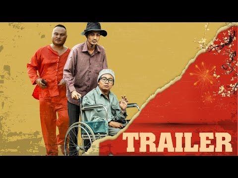 Trailer Những Kẻ Hết Thời - PHIM HÀI TẾT 2019 FAPTV - Thời lượng: 1:21.