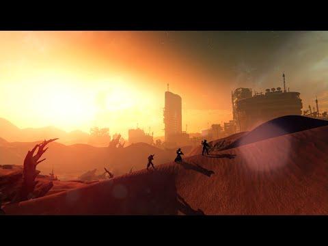 Marte y Venus en los nuevos trailers de Destiny
