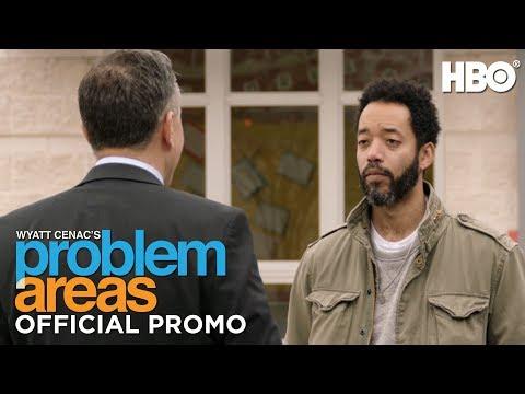 Wyatt Cenac's Problem Areas: Season 2 Episode 9 Promo   HBO