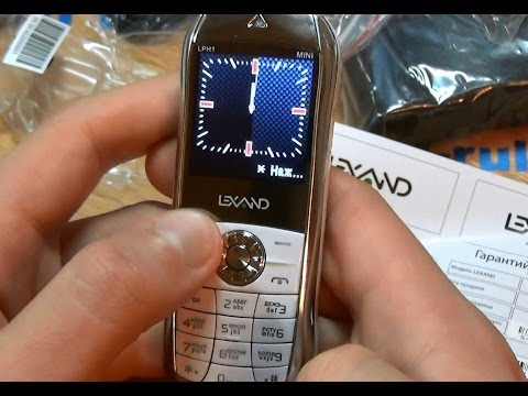 Lexand mini lph 2 обзор фотография