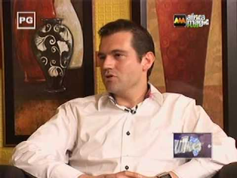 Integr8 Group Joint CEO, Lance Fanaroff, interviewed on Africa Awakes