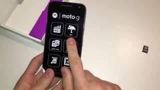 In diesem Video unboxen wir das Motorola Moto G3 und schauen, was sich im Lieferumfang befindet.Kontakt:https://www.facebook.com/ApfelObst99/apfelobst99@gmail.com
