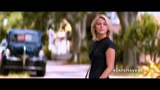 Nonton Safe Haven   trailer #1 US (2013) Cobie Smulders Nicholas Sparks Film Subtitle Indonesia Streaming Movie Download