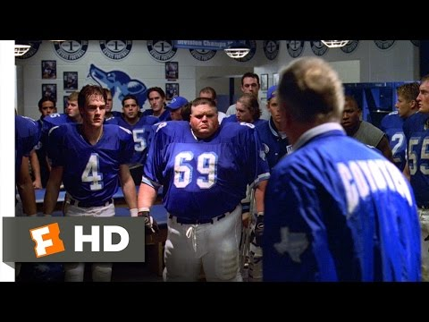 varsity - Varsity Blues Movie Clip - watch all clips http://j.mp/LMRWL1 click to subscribe http://j.mp/sNDUs5 The team takes a stand against Coach Kilmer (Jon Voight) ...