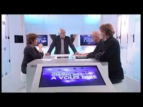 Vid�o de Serge Brussolo