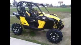 5. 2014 Can Am Maverick X Mr 1000 for sale-Michigan-Ohio-Indiana