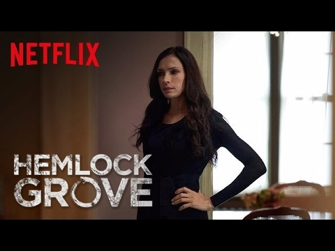 Hemlock Grove | The Final Chapter - Olivia Godfrey - Blood On Tap | Netflix