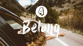 Cash Cash & Dashboard Confessional - Belong (Lyrics / Lyric Video)