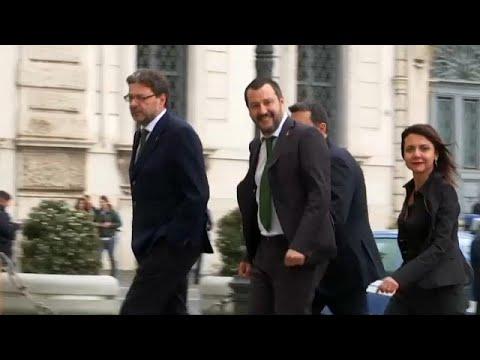 Italien: »Kein leichtes Leben für die zweite Regierung Conte«
