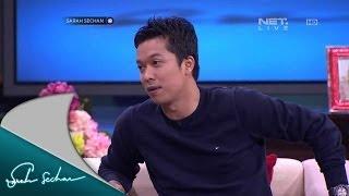 Video Sarah Sechan-Taufik Hidayat - Mantan Atlet Bulutangkis MP3, 3GP, MP4, WEBM, AVI, FLV November 2018