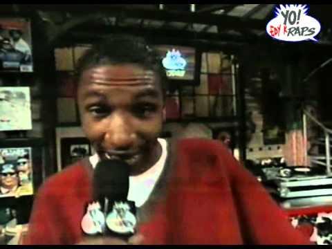 Black Sheep – Similak Child (Live) @ Yo MTV Raps 1992