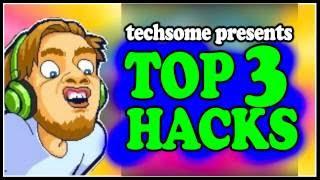 Download Lagu TOP 3 HACKS/GLITCHES - Pewdiepie's Tuber Simulator (iOS & ANDROID, 100% WORKING) Mp3