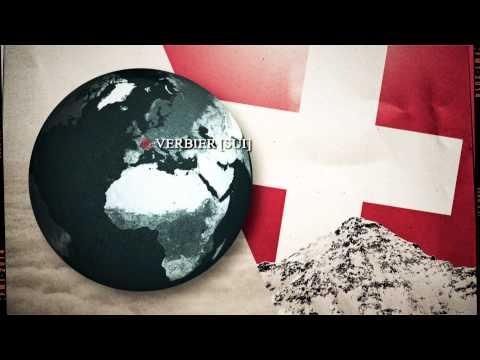 2014 Freeride World Tour: Xtreme Verbier Teaser