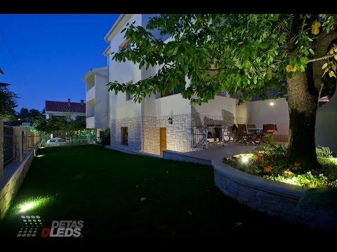 Illuminazione LED per Esterni: Faretti e Lampade da giardino (2014)