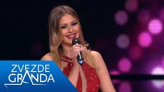 Biljana Markovic - Opatica - ZG Nove pesme - (TV Prva 18.10.2015.)
