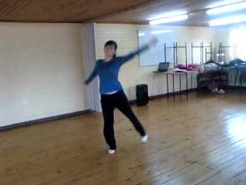 Danza recibe toda la gloria.3gp