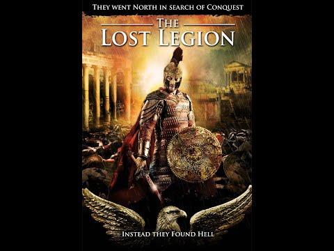 The Lost Legion (2014) | Trailer | Tom McKay | Michelle Lukes | Brian Caspe