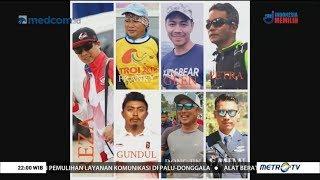 Video 7 Atlet Paralayang Diduga Terjebak Di Reruntuhan Hotel Roa Roa Palu MP3, 3GP, MP4, WEBM, AVI, FLV Oktober 2018