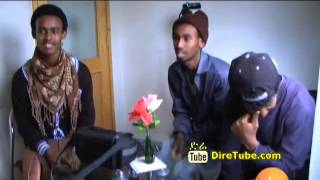 Habesha Prank - Ethiopian Young Rappers Prank - Funny Video