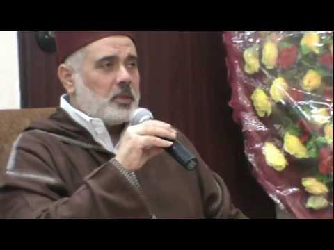 فيديو : غرباء ولغير الله لن نحني الجباه … بصوت اسماعيل هنية