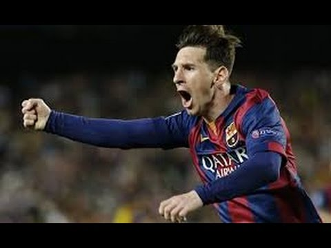 Lionel Messi ● Doing The Most Ridiculous Things Ever Seen In Football ► Is This Guy A Human?