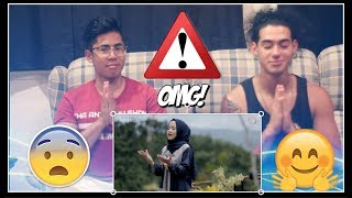 Video Independent Artists REACTS to YA ASYIQOL VERSI SABYAN!!! (THE PEACE QUEEN!) MP3, 3GP, MP4, WEBM, AVI, FLV September 2018