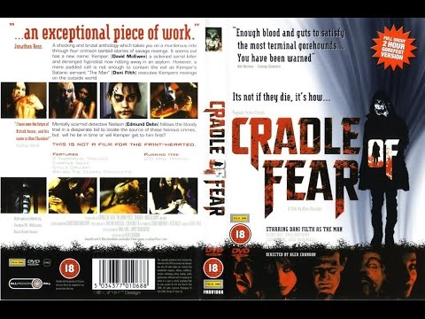 CRADLE OF FEAR (2001) - Movie Review