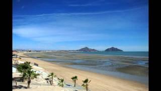 San Felipe: Baja Tide Time Lapse