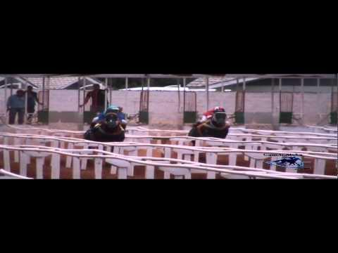 J  C  Carazinhense   GP Jorge Kettenhuber   Rui Santos    3ª Eliminatoriara
