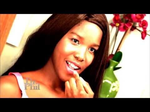 0 black barbie and social media troll on dr phil bossip