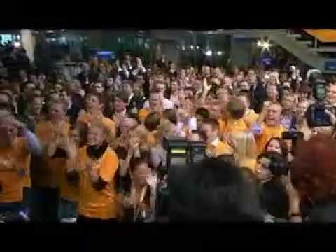 Bundestagswahl: Bundestagswahl 2009 - Tagesschau vom 27 ...
