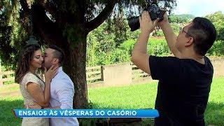 Tendência: ensaio pré-wedding movimenta o mercado da fotografia