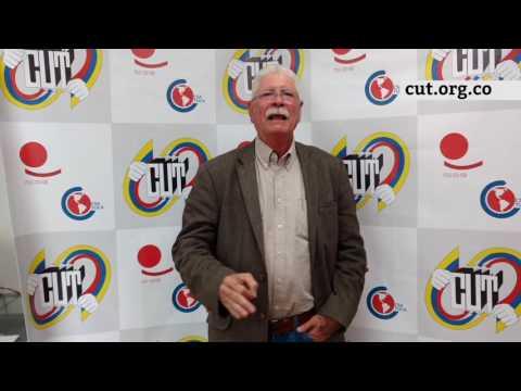 Elias Fonseca invita a votar Sí en el Plebiscito