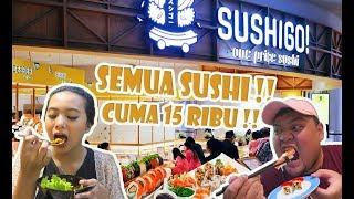 Video Sushi Murah Di Jakarta !! SEMUANYA 15 RIBU !! MP3, 3GP, MP4, WEBM, AVI, FLV November 2018