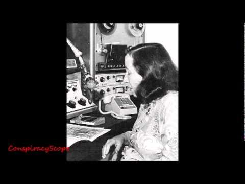 Mae Brussell: P2 Masonic Lodge Scandal PT 1 of 2 (05-31-1981) (видео)