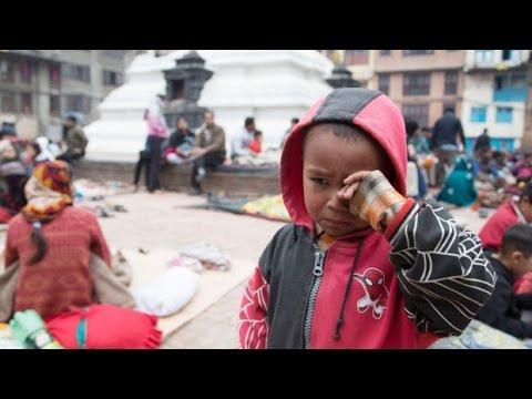 Nepal Earthquake 2072- A Documentary #WeWillRiseAgain (Trailer)
