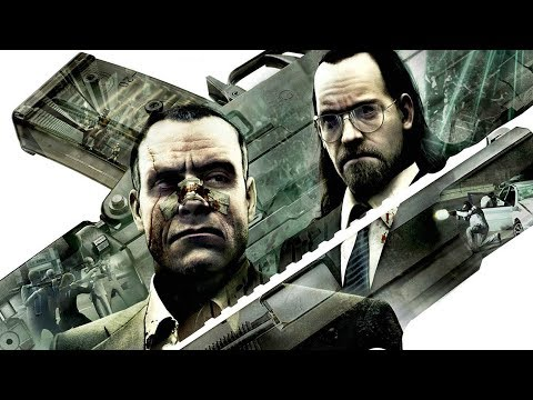 Kane & Lynch Dead Men - Full Game Walkthrough Longplay Gameplay No Commentary