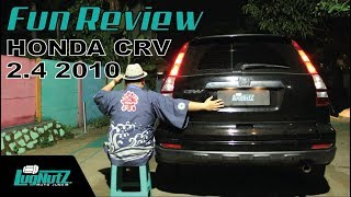 Video Honda CRV 2010 FUN REVIEW - Mobil Rekreasi Kreatif? | LUGNUTZ Indonesia MP3, 3GP, MP4, WEBM, AVI, FLV Mei 2018