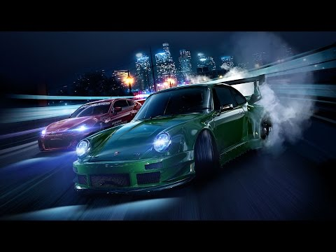 Swim Deep - Fueiho Boogie [Need for Speed 2015 Soundtrack]