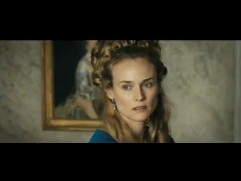 Les Adieux à la Reine (d'après le roman de Chantal Thomas) – Bande Annonce