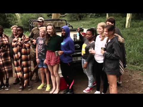 [CHENE NAICKER]  Four Elements Environmental Camp 2016