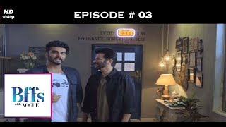 Video BFFs with Vogue S01 -  It's Anil who gets all the attention, not Arjun! MP3, 3GP, MP4, WEBM, AVI, FLV Maret 2018