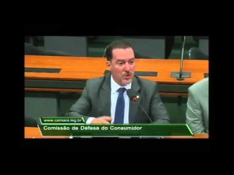 Vinicius Carvalho questiona neutralidade na audiência sobre o Marco Civil da Internet