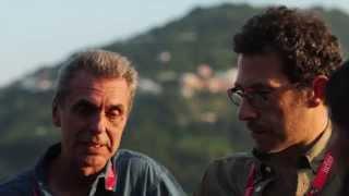 Ischia Film Festival 2015 - Incontri in terrazza - Sesta serata