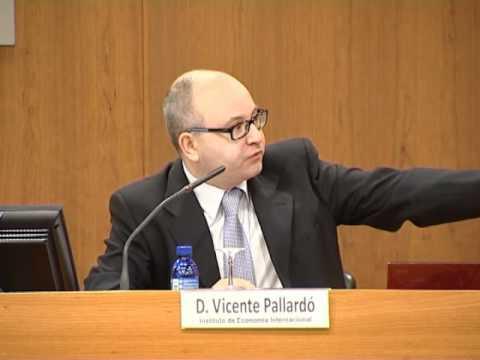 Ponencia Vicente Pallardó - Foro Financiación a la Innovación 2011